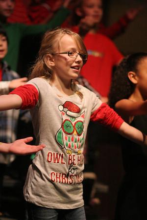 Christmas Play 2012