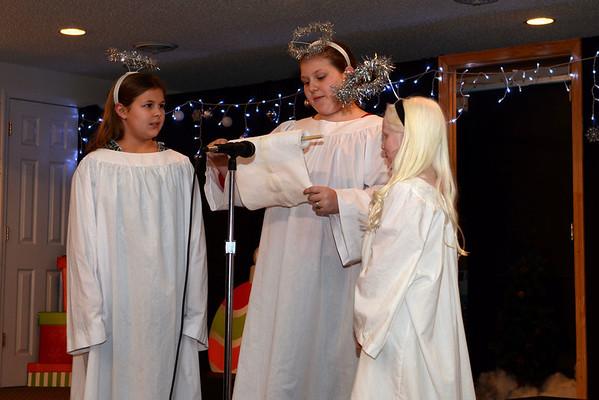 Christmas Program - Elementary - 2013-12-12