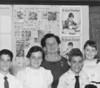 2nd Grade-Mrs. Garbo