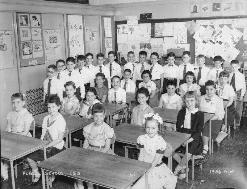 1st Grade-Mrs. Dropkin (RIP)