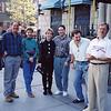 BU Law 10th reunion, 1991.