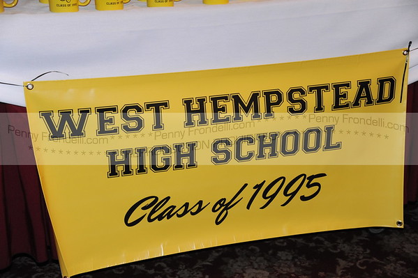 class of 1995 West Hempstead
