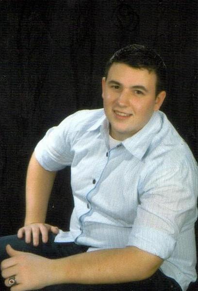Brandon Andrews - OF