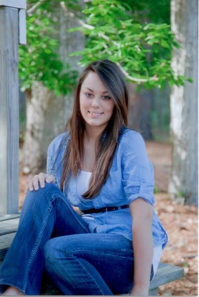 Ashley Burke - Deweyville