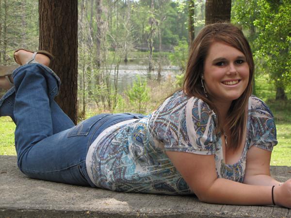 Brooke Corder - Deweyville