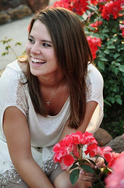 Alyssa Moore - LCM