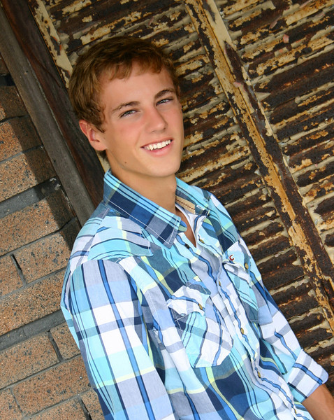 Collin Foster-LCM