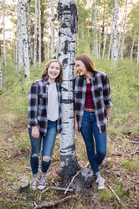 S E N I O R S | Class of 2019 Maddie and Izzy-16