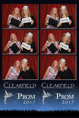 Clearfield Prom 2017