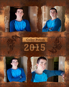 Colby 16x20