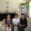 劉惠敏,Jason Chou(熊傳義的小兒子),林莉萊