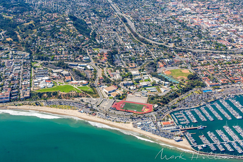 Colleges In Santa Barbara >> Santa Barbara City College Photopilot