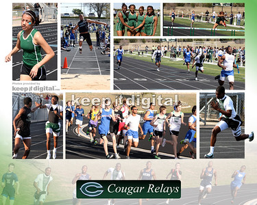 Connally Overview Photos