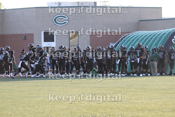 Connally vs LBJ Football 09_09