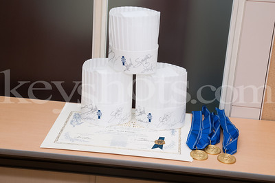 Cordon Bleu Graduation Galleries