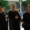 L-R (grads): DRB, Tom W., Brad G.
