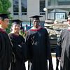 L-R: Yong H., Aaron L., Butchi A., DRB