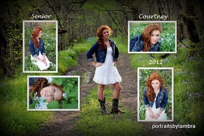 Courtney Cooper Senior2