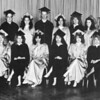 Crawford High School seniors of 1991