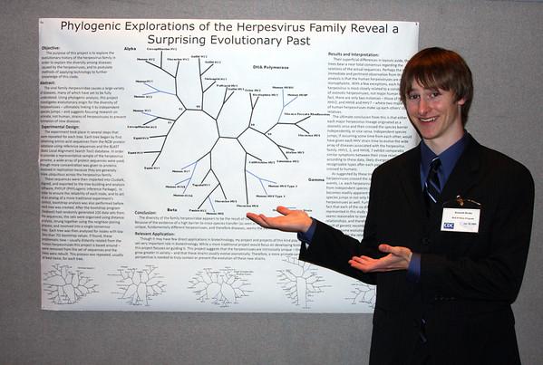 BioGENEius Senior Project Kenneth Hoehn