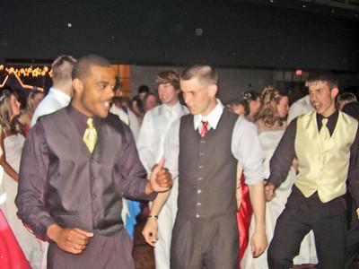 Cuyahoga Falls High School PROM 2007
