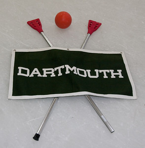 The game, like others at Dartmouth, needed a logo.