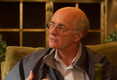 Dick Wenzel '71 P'14 President of the Dartmouth Club of Greater San Francisco