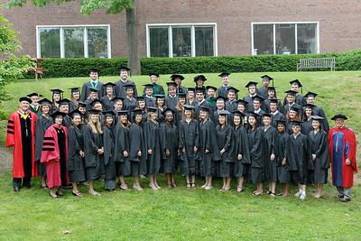 DMS Class Day 2007
