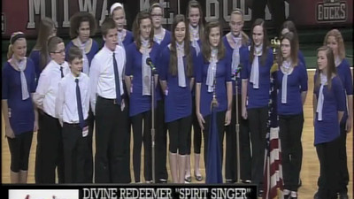 DRLS 8th Grade Video