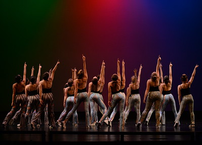 Act22 Should Be Dancing