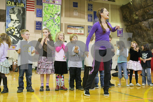 """Celebrate The Beat - Crested Butte Community School 11/20/2008    © <a href=""""http://www.NathanBilowPhotography.com"""">http://www.NathanBilowPhotography.com</a>"""