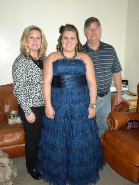 Junior Prom 2011