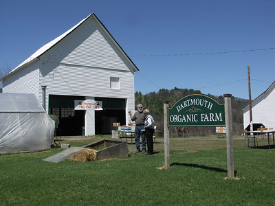 Dartmouth Organic Farm