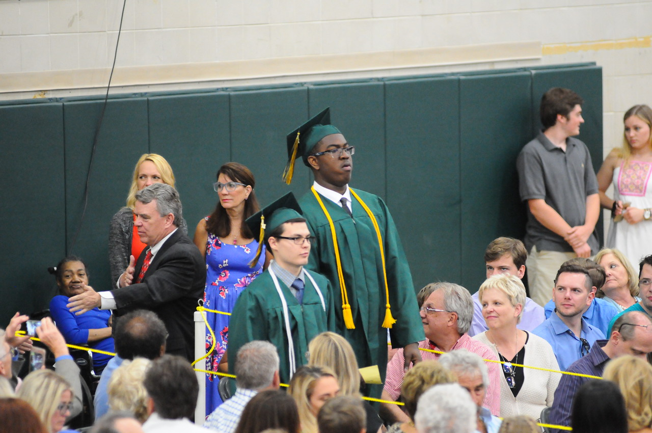 David Hardy Jr Graduation 2017 059