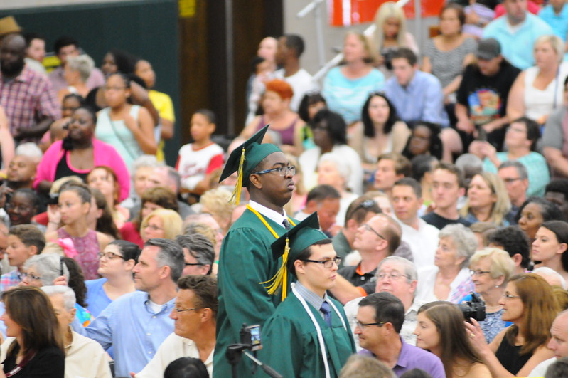 David Hardy Jr Graduation 2017 068