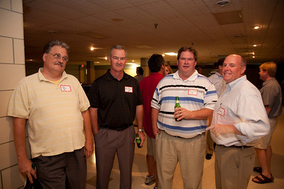 DeMatha Class of 1984 25th Reunion