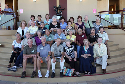 2013 - Del Oro 1963,50yr. Reunion - Campus Tour -001