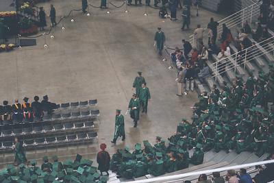 Derk College Graduation