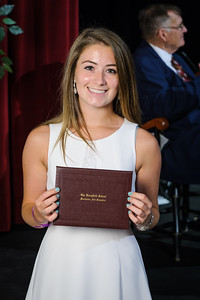 2016 Commencement Ceremony held on June 11, 2016 at the The Derryfield School in Manchester, NH.