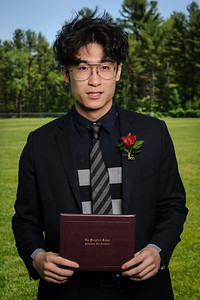 2019 Commencement Ceremony held on June 8, 2019 at the The Derryfield School in Manchester, NH.