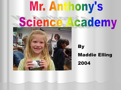 Dingeman Academy 2003-2004