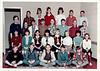 Dodson Drive Elementary School, East Point, Georgia<br /> Mrs. Gunn's Seventh Grade Class (1966-1967)