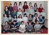 Dodson Drive Elementary School, East Point, Georgia<br /> Mrs. Vason's Sixth Grade Class (1965-1966)<br /> Row 1: Mark McDonald ; Clay Godfrey ; Matthew Mercer ; Alan Langford ; Keith Murdock<br /> Row 2: Carol White ; Lynn Baxter ; Donna Shirley ; Joy Richardson ; Sheila Scruggs ; Cindy Mack ; Ann Jansak ; Carol Hendon<br /> Row 3: Mrs. Vason ; Jim Bennett ; Ken Donaldson ; Scott Riley ; Steve Vickery ; Craig Bagley ; Bill Wilkins<br /> Row 4: Phil Kenny ; Cheryl Brazeal ; Susan Bryant ; Jane Ferguson ; Beth McKinney ; Christy Brown ; Greg Chastain<br /> (thanks to Sheila Scruggs Ivey Lumpkin for the roster!)