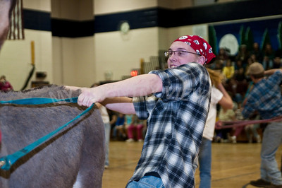 2009 Donkey basketball-66