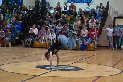 2009 Donkey basketball-11