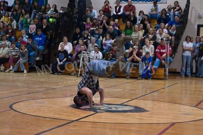 2009 Donkey basketball-7