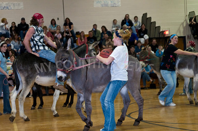 2009 Donkey basketball-55