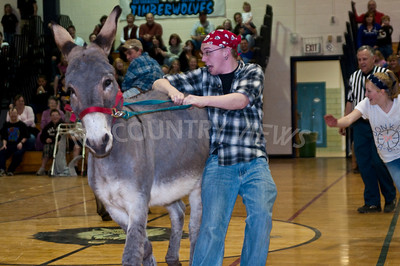 2009 Donkey basketball-63