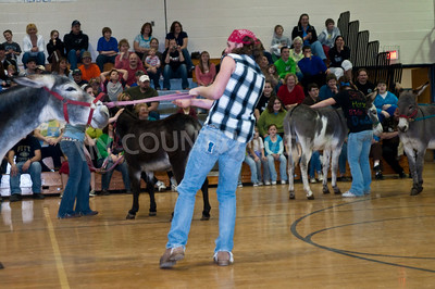 2009 Donkey basketball-53