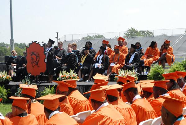 Douglass Grads 2011